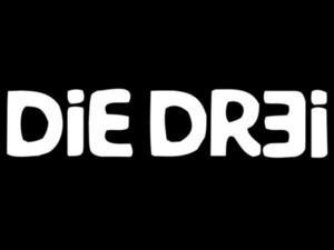 DiE DR3i - Logo