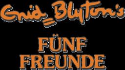 Fünf Freunde - Logo